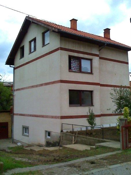 Nekretnine 24 - Kuće - Samostojeće - Kuća u Tuzli, prodaja prodaja